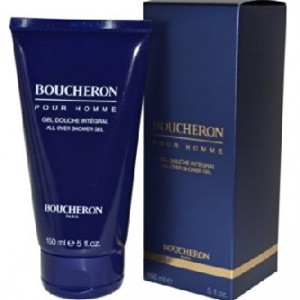 Boucheron-pour-Homme-For-men-Gel-douche-Shower-gel-150ml-0