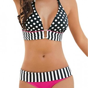 Chinatera-Femme-Sexy-Bikini-Push-Up-Padded-Maillot-de-bain-en-2-PC-0