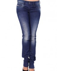 DIESEL-Jean-Femme-LIVY-885H-Super-Slim-Straight-Stretch-0