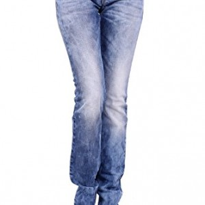 DIESEL-Jean-Femme-LOWKY-8W5-Regular-Slim-Straight-Stretch-0