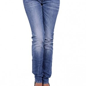 DIESEL-Jean-Femme-MATIC-8SR-Slim-Tapered-Stretch-0