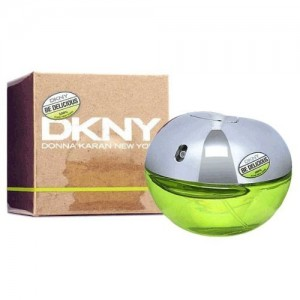 DKNY-BE-DELICIOUS-WOMEN-de-Donna-Karan-Eau-de-parfum-femme-100ml-0