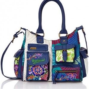 Desigual-Bols-London-Floreada-Carry-Sac-bandoulire-0