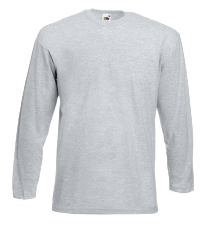 Fruit-of-the-Loom-T-shirt--manches-longues-0