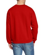 GILDAN-Sweat-shirt-Homme-Gildan-Adult-5050-CottonPoly-Sweat-0-0