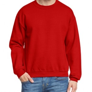 GILDAN-Sweat-shirt-Homme-Gildan-Adult-5050-CottonPoly-Sweat-0