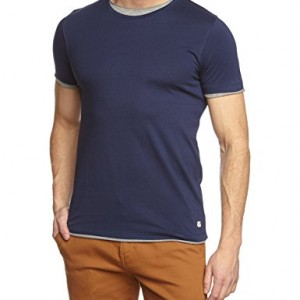 Jack-Jones-12085694-T-shirt-Uni-Homme-0