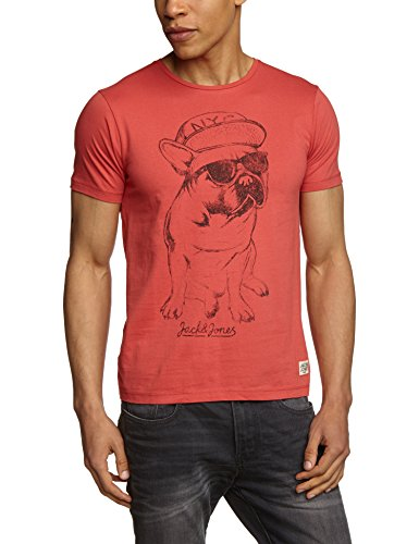 Jack-Jones-12085773-T-shirt-Homme-0