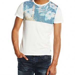 Jack-and-Jones-T-shirt-Manches-courtes-Homme-0