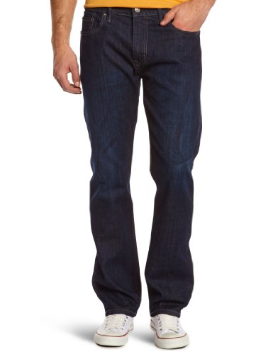 Levis-504-Jeans-Tapered-Homme-0