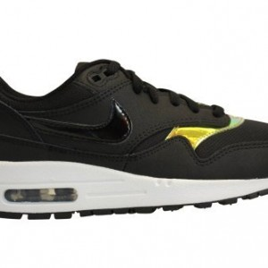 Nike-Air-Max-1-Iridescent-Junior-Noir-0