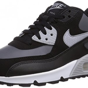 Nike-Air-Max-90-Baskets-mode-mixte-enfant-0
