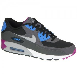 Nike-Air-Max-90-Essential-Grise-Gris-0