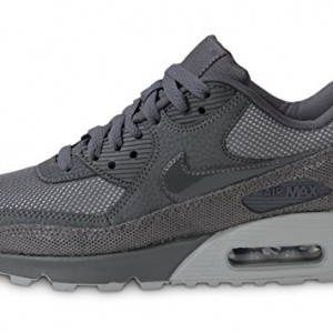 Nike-Air-Max-90-Premium-Dark-Grey-Gris-0