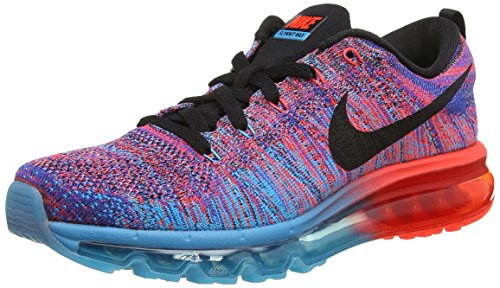 Nike-Flyknit-Air-Max-Chaussures-de-sport-homme-0