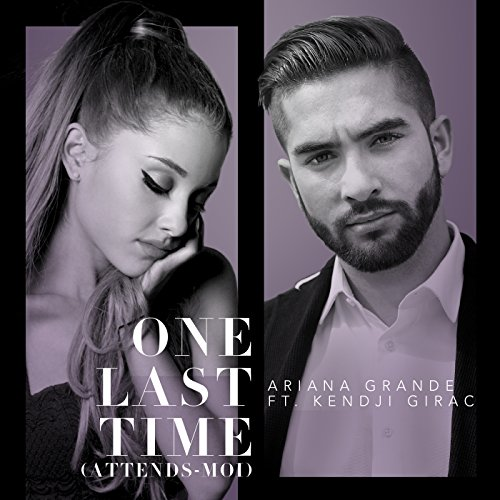 One-Last-Time-Attends-Moi-feat-Kendji-Girac-0