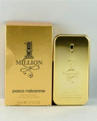 Paco-Rabanne-1-Million-50ml-Eau-de-Toilette-EDT-0