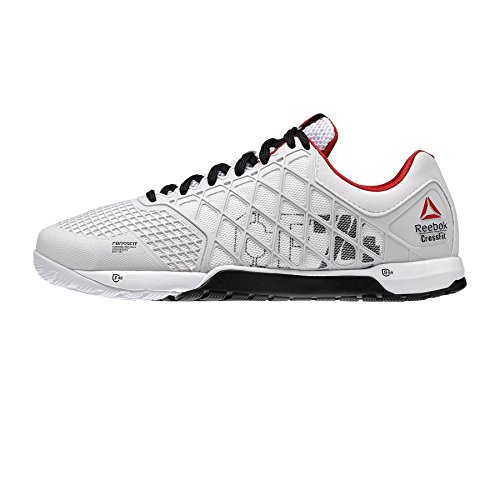 reebok crossfit nano 4 0 chaussures de fitness homme. Black Bedroom Furniture Sets. Home Design Ideas