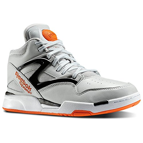reebok pump omni lite baskets mode homme. Black Bedroom Furniture Sets. Home Design Ideas