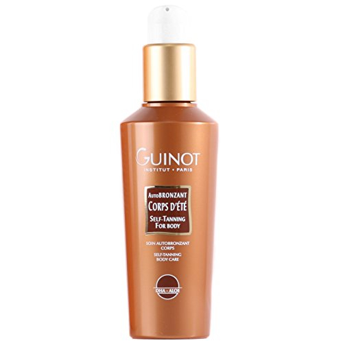Sun-by-Guinot-AutoBronzant-Corps-de-Ete-Self-Tanning-For-Body-150ml-0