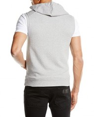 United-Colors-of-Benetton-Hooded-Sleeveless-Vest-Sweat-shirt-Sans-manche-Homme-0-0